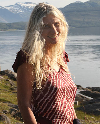 Marianne Nilsen Nygaard