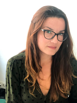 Paulina Matova